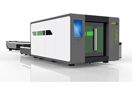 光纤激光切割机的原理及应用范围参数