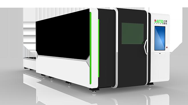 光纤激光切割机是否有辐射?对人体有什么伤害?