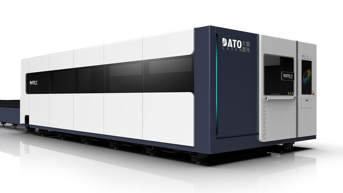 DT-FE6025GS包围式大幅面激光切割机