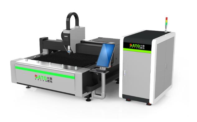 光纤激光切割机为什么可以打破传统切割机使用局限