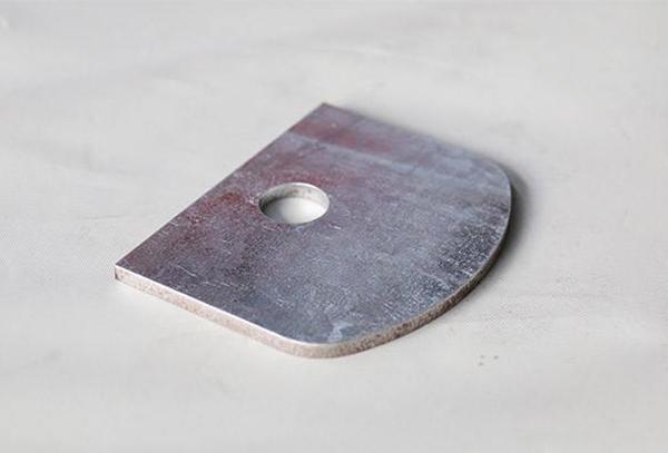 镀锌板切割