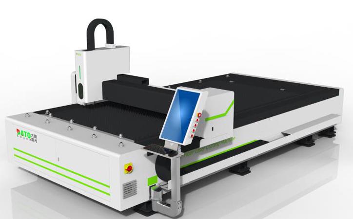 板材光纤激光切割机DT-F4020