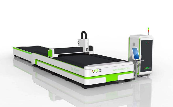 交换平台式激光切割机DT-FE6020