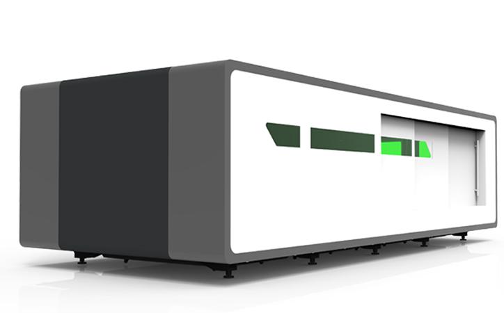 大包围高功率激光切割机DT~F6020H 系列