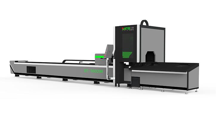 管材激光切割机T6020H系列