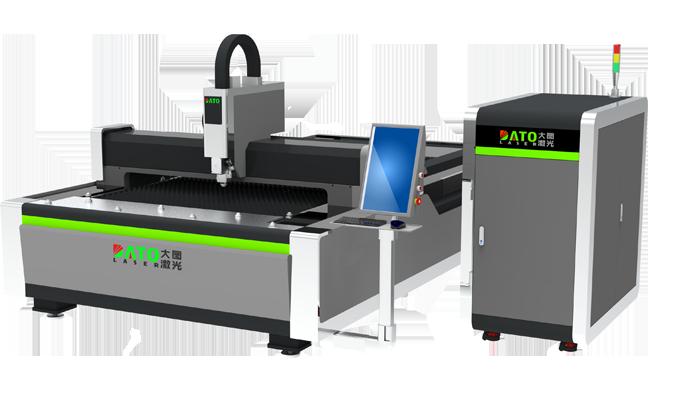 激光切割机的日常维护与操作