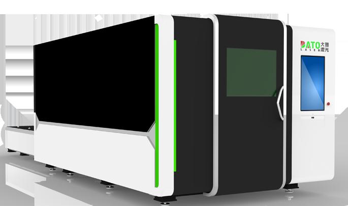 激光切割机在日益激烈的市场竞争中有哪些潜力和优势?
