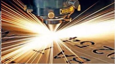 激光切割机船舶产业升级的重要选项
