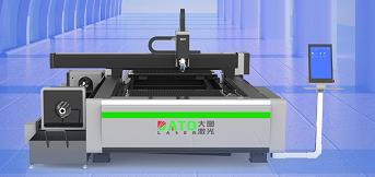 高功率光纤激光切割机的优势